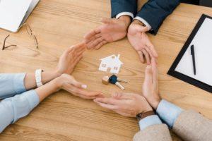 לקנות בית בלי הון עצמי