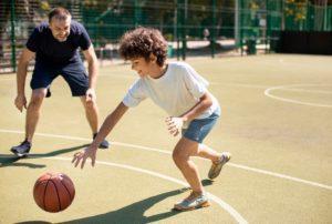 חינוך ספורטאים