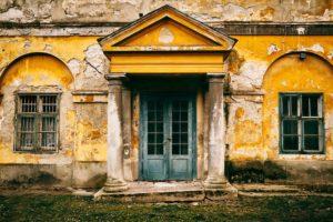 שיקום מבנים ישנים